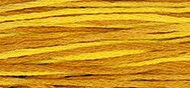 Marigold - Weeks 6-Strand Embroidery Floss
